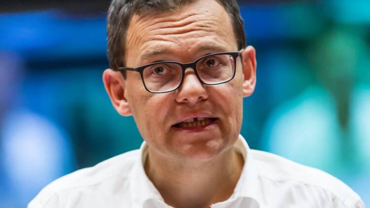 """Arianespace réclame une """"nouvelle ambition institutionnelle"""" de l'Europe"""