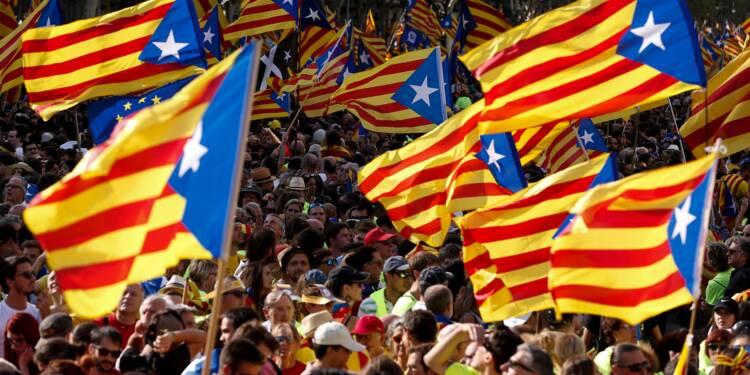 Catalogne: les indépendantistes comptent leurs forces