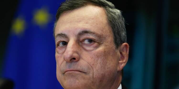 Guerre commerciale, pays émergents, dette italienne... Les risques s'accumulent sur l'économie, la BCE attendue au tournant