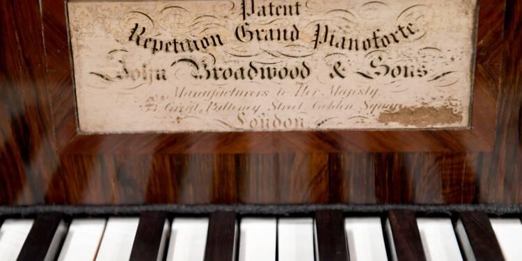 Concours Chopin sur pianos d'époque pour explorer des univers sonores oubliés