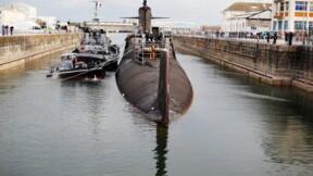 La dépollution des sous-marins nucléaires démarre à Cherbourg