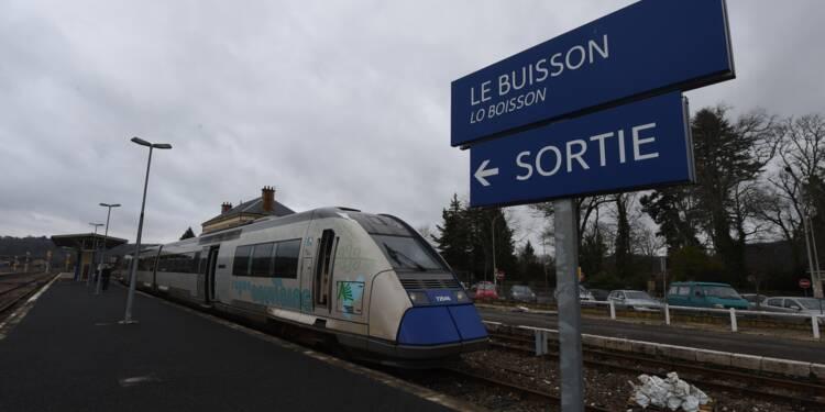 SNCF: Ouigo au départ de Paris-Gare de Lyon en décembre