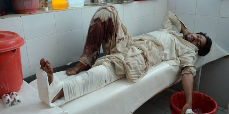 Attaques dans l'est de l'Afghanistan: au moins 33 morts