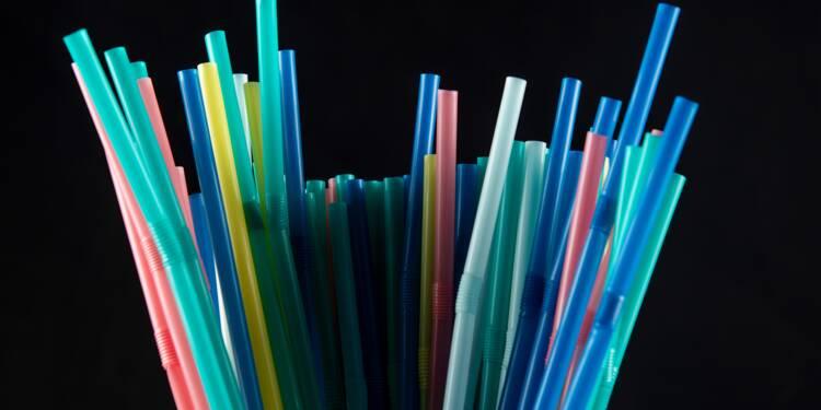 Loi alimentation: les pailles et touillettes en plastique bientôt interdites?