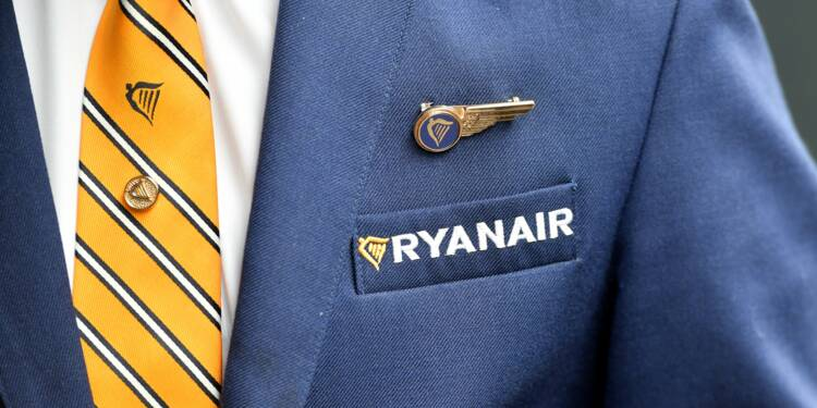 Le conflit social perdure après la fermeture de la base Ryanair aux Pays-Bas