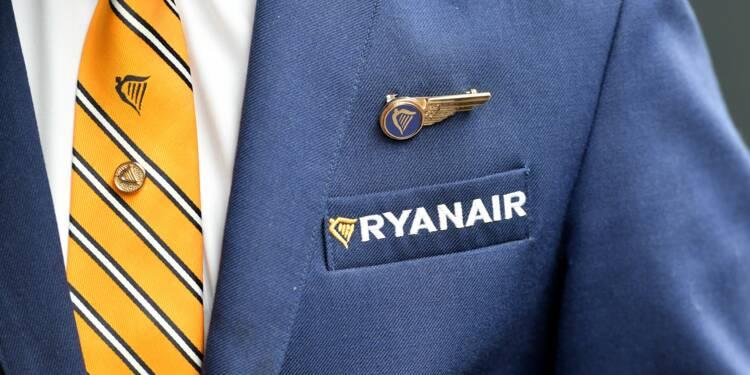 Ryanair: les personnels de cabine appelés à la grève le 28 septembre dans 5 pays européens