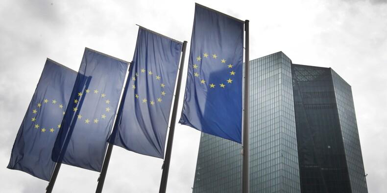Face aux risques, la BCE ne dort que d'un oeil