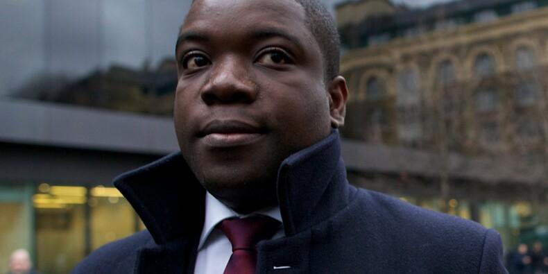 "Kweku Adoboli, ancien ""trader voyou"" d'UBS, menacé d'expulsion"