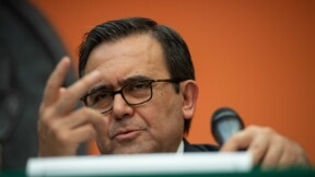 Aléna: le Mexique espère un compromis rapide entre USA et Canada