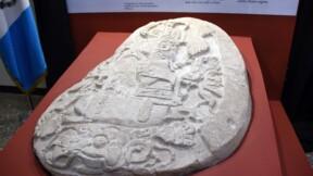 """Il y a 1.500 ans, au nord du Guatemala: le """"Game of Thrones"""" maya"""