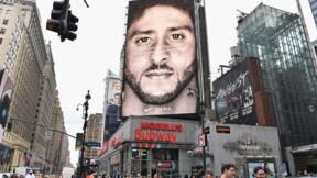 """L'""""effet Kaepernick"""" se confirme pour Nike"""