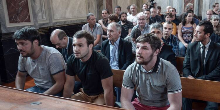 Abattoir de Mauléon: la justice rend sa décision ce lundi