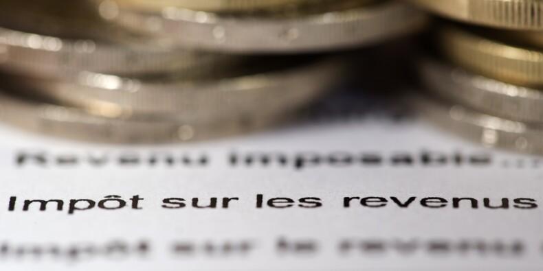 """Prélèvement à la source: 94% des contribuables choisissent le """"taux familiarisé"""""""
