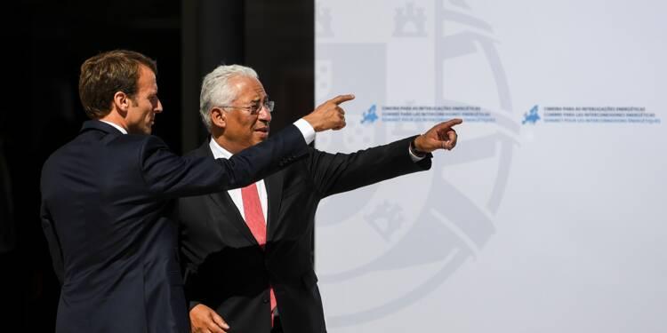 Le Premier ministre portugais promet d'augmenter l'aide à l'Angola