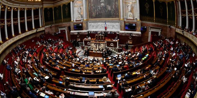 La fraude fiscale dans le collimateur de l'Assemblée