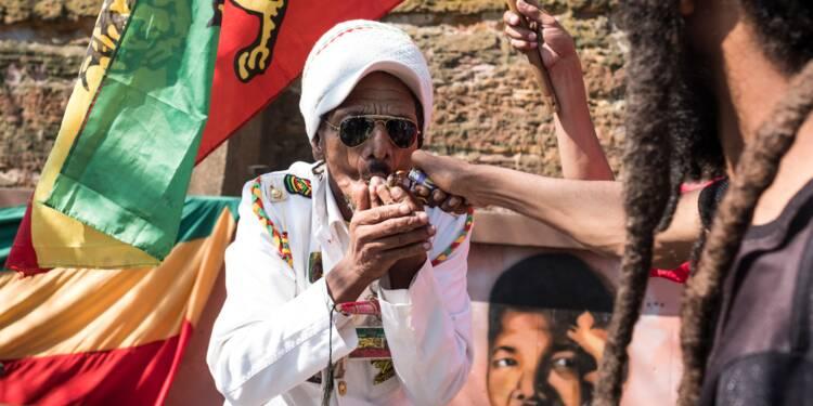 En Afrique du Sud, la justice décriminalise la consommation du cannabis à usage privé