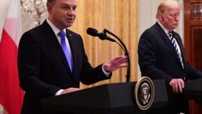 La Pologne prête à payer 2 milliards de dollars pour une base américaine