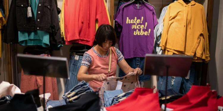 Chine : l'économie écornée par la guerre commerciale, mais Pékin confiant