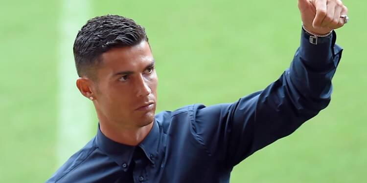 Ligue des champions: la Juve avec Ronaldo et sans Dybala, Valence aligne Batshuayi