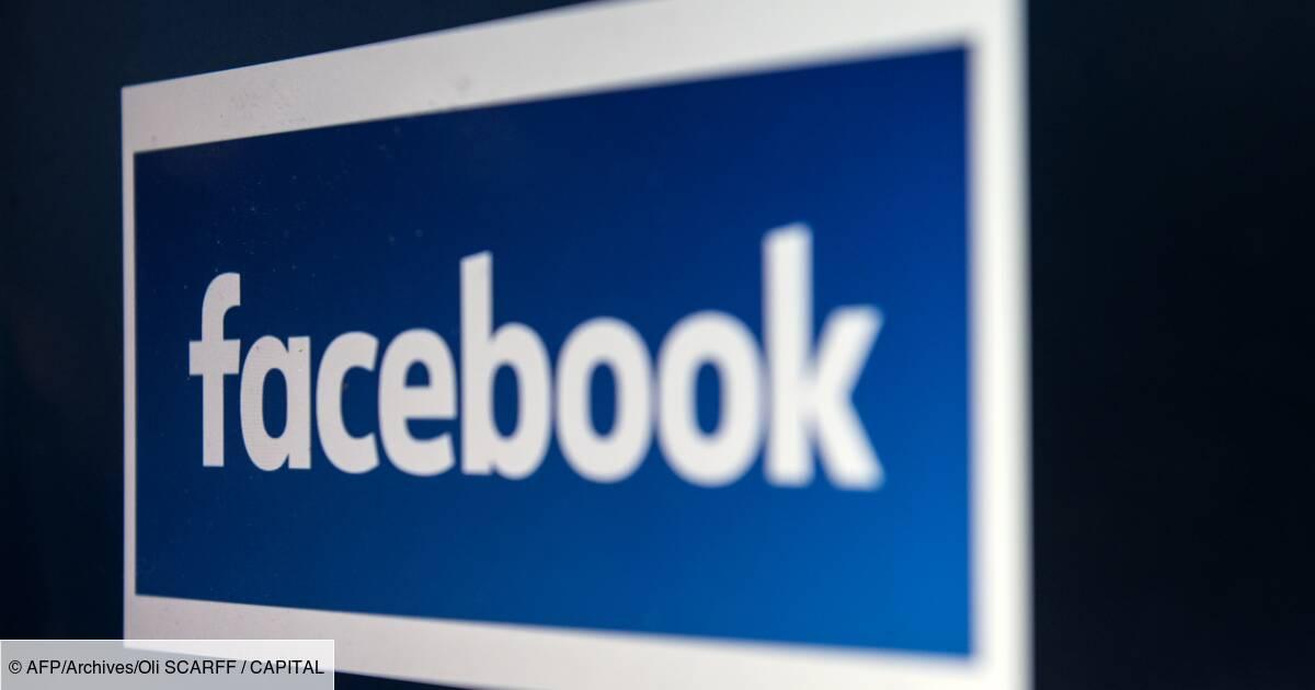 Facebook lance son service de rencontres en Europe