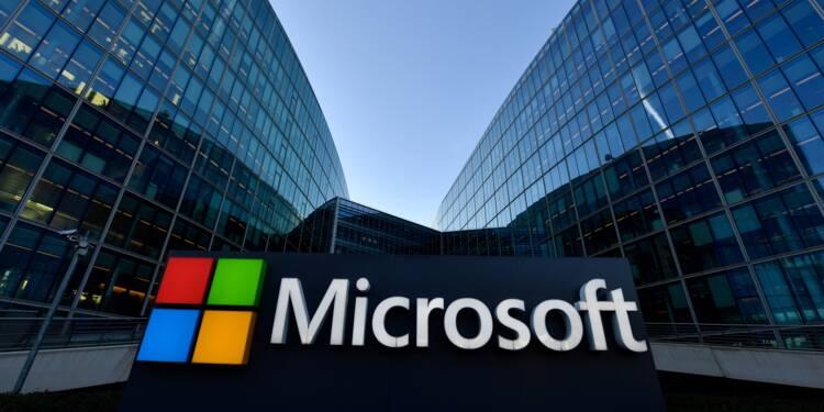 Intelligence artificielle: Microsoft muscle son effort de formation en France