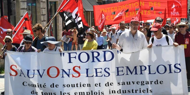 """Ford Blanquefort: """"il faut qu'à fin octobre, les salariés soient fixés"""", demande Le Maire"""