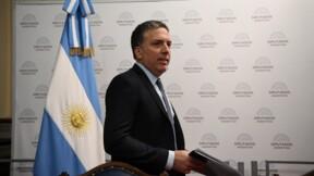 L'Argentine exclut de dollariser son économie ou de restructurer sa dette