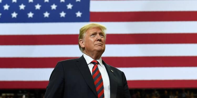 L'aptitude de Trump à gouverner de nouveau mise en doute