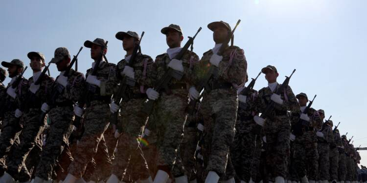 Au moins huit militaires tués dans un attentat dans le sud-ouest de l'Iran