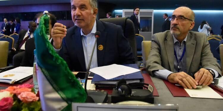 L'OPEP ne suit pas Trump — Prix du pétrole