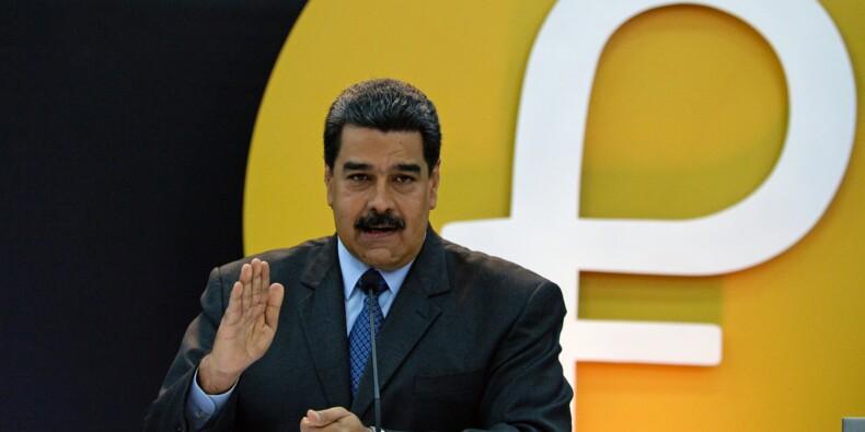 Six mois après, la cryptomonnaie vénézuelienne toujours dans les limbes