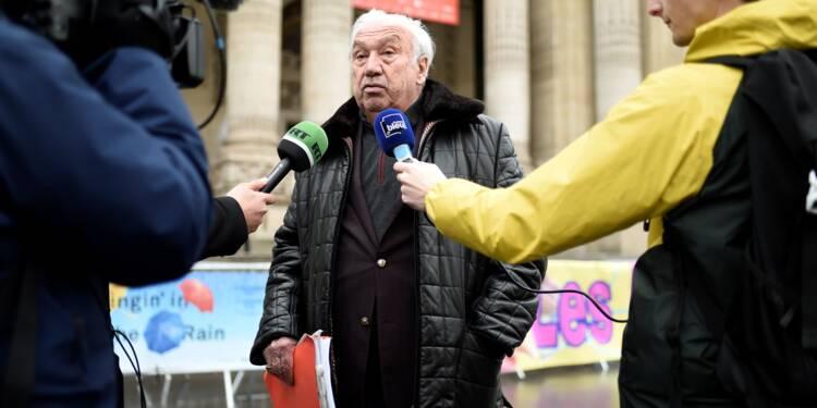 SOS Homophobie va porter plainte contre le forain Marcel Campion