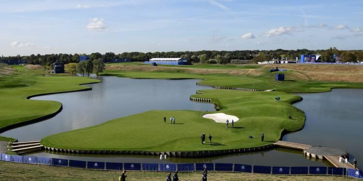 Golf: ce qu'il faut savoir sur cette Ryder Cup