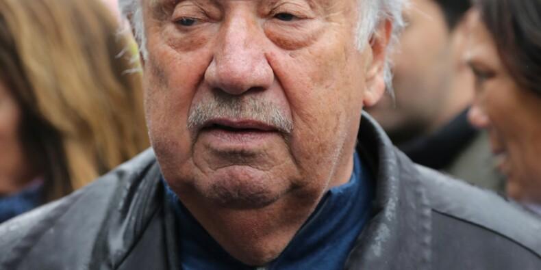 Marcel Campion cesse ses activités foraines et se retire du marché de Noël à Paris