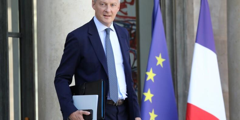 Ascoval: Le Maire espère une solution de reprise d'ici cinq semaines