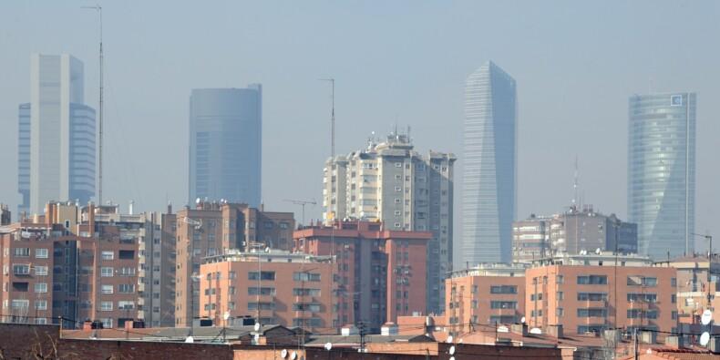 """""""Vivre dans les bois?"""": en Espagne, la hausse des loyers inquiète"""