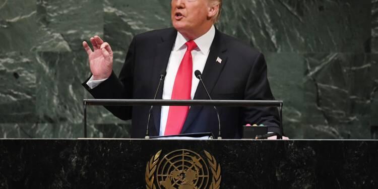 Donald Trump demande à l'OPEP de baisser ses prix
