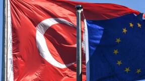 Adhésion à l'UE: Bruxelles réduit drastiquement son aide à la Turquie
