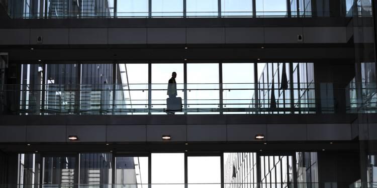 Travail: un quart des personnes disent avoir fait l'objet de stigmatisation