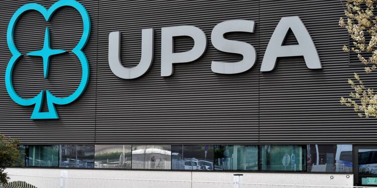 Projet de vente d'UPSA à Agen: la pilule passe mal chez les salariés