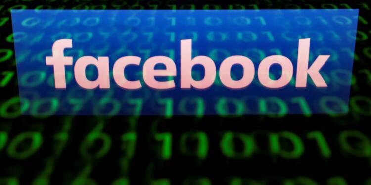 Fin de la panne de Facebook, causée par un problème de serveur