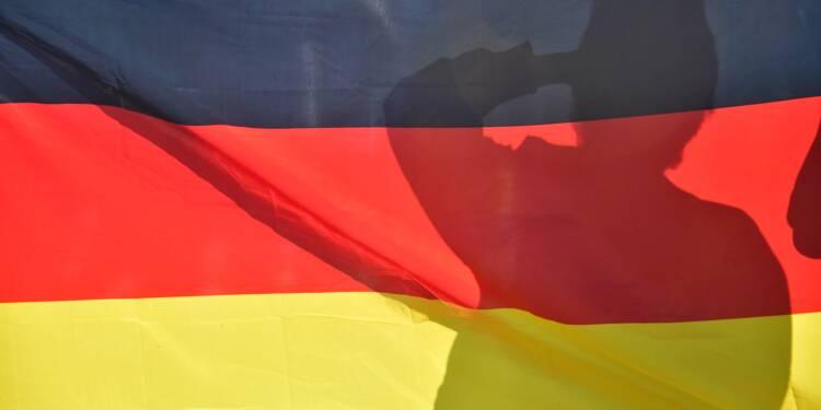 Allemagne: le taux de chômage au plus bas depuis la Réunification