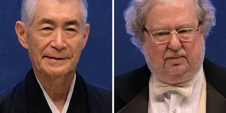 """Le Nobel de médecine à un duo d'immunologistes nippo-américain """"tueur"""" de cancers"""