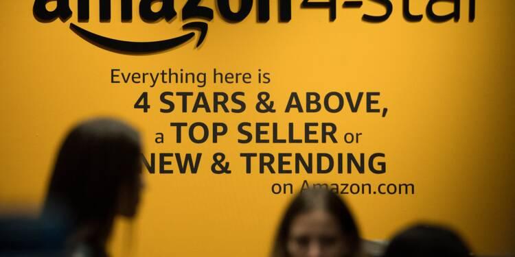 Amazon augmente le salaire minimum de plus de 250 000 salariés — USA