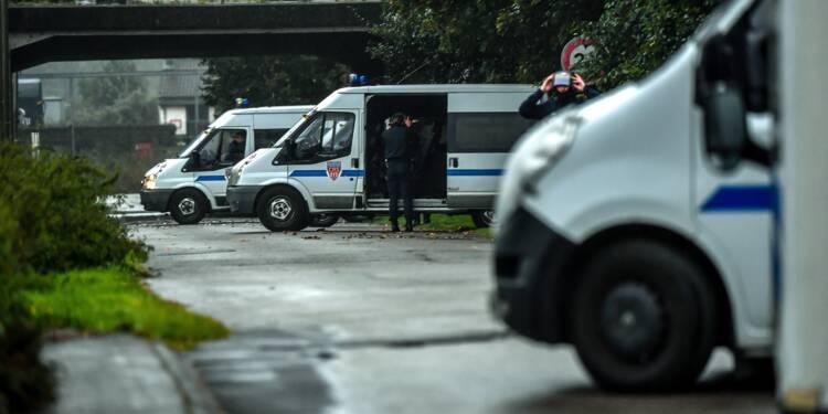 Gel des avoirs de l'association religieuse visée par une opération antiterroriste dans le Nord