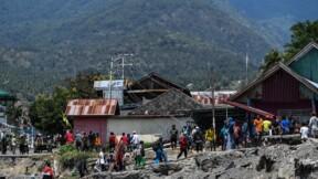 Indonésie: découverte macabre dans une église, le bilan du séisme devrait s'aggraver