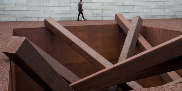 Avec une nouvelle extension, un musée américain devient l'un des plus grands du monde