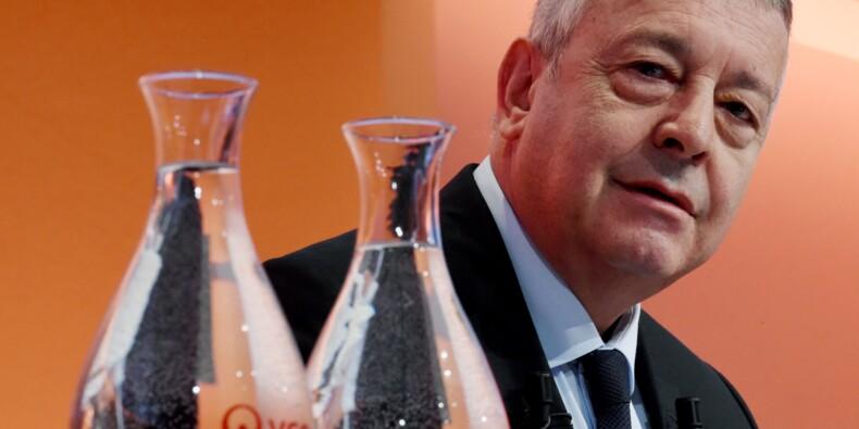Veolia se désengage de Transdev, au profit de l'allemand Rethmann