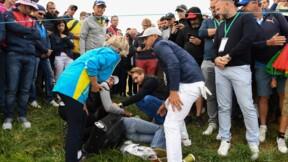 Ryder Cup: la spectatrice blessée à l'oeil saisit la justice