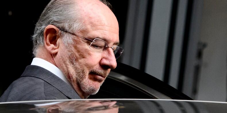 L'ex-directeur du FMI Rodrigo Rato définitivement condamné à quatre ans et demi de prison